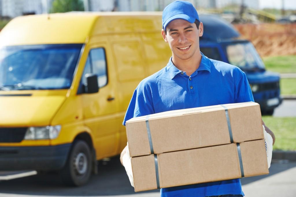 Die deutsche Post will den Paket-Markt in Österreich aufmischen