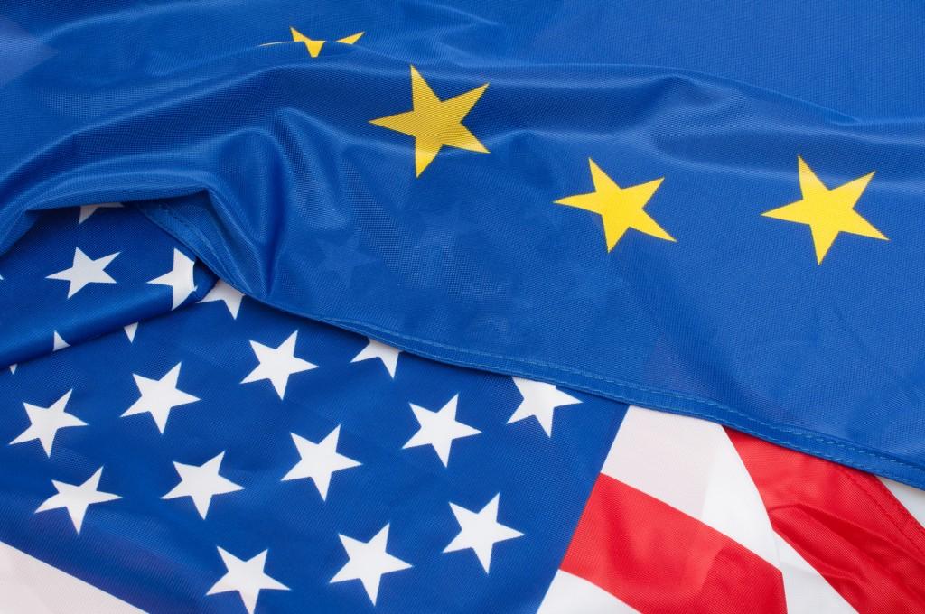 USA und Europa - alle Branchen im Jahresvergleich