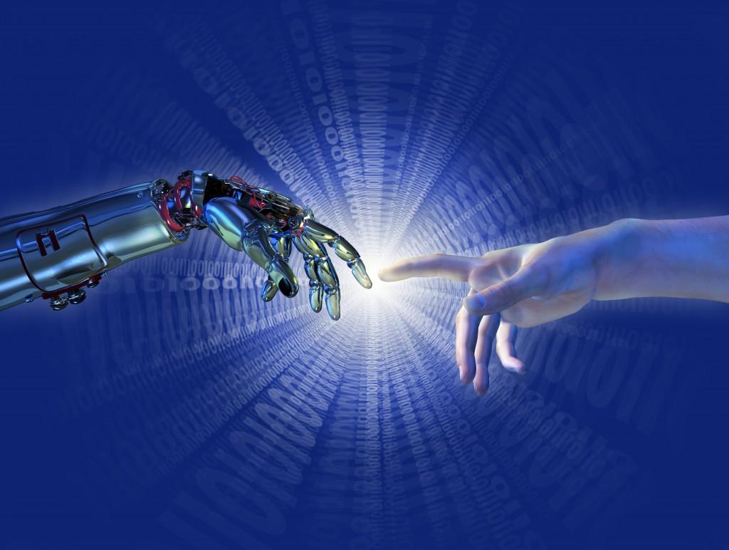 erschaffen wir bald den ersten selbstständig denkenden Roboter?
