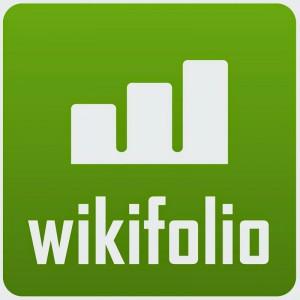 Das Financeblog-wikifolio unter der Lupe