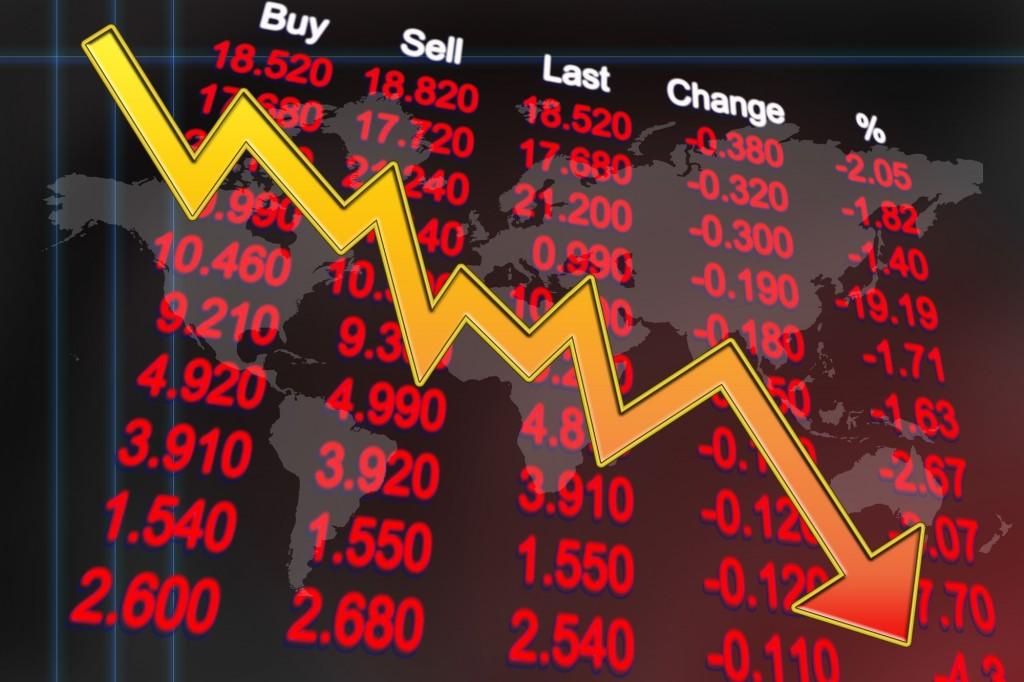Der Jahresbeginn 2016 brachte einen kleinen Crash an den Börsen