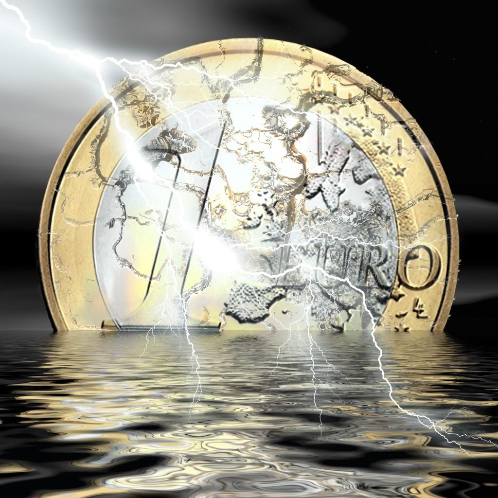 Ist der Euro unterbewertet oder dem Untergang geweiht?