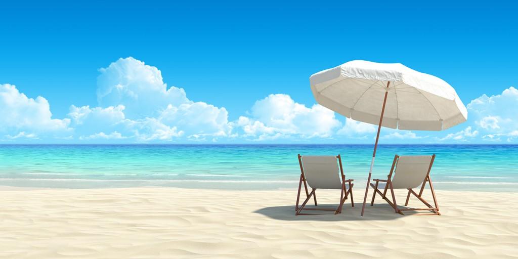 Sommer im Financeblog